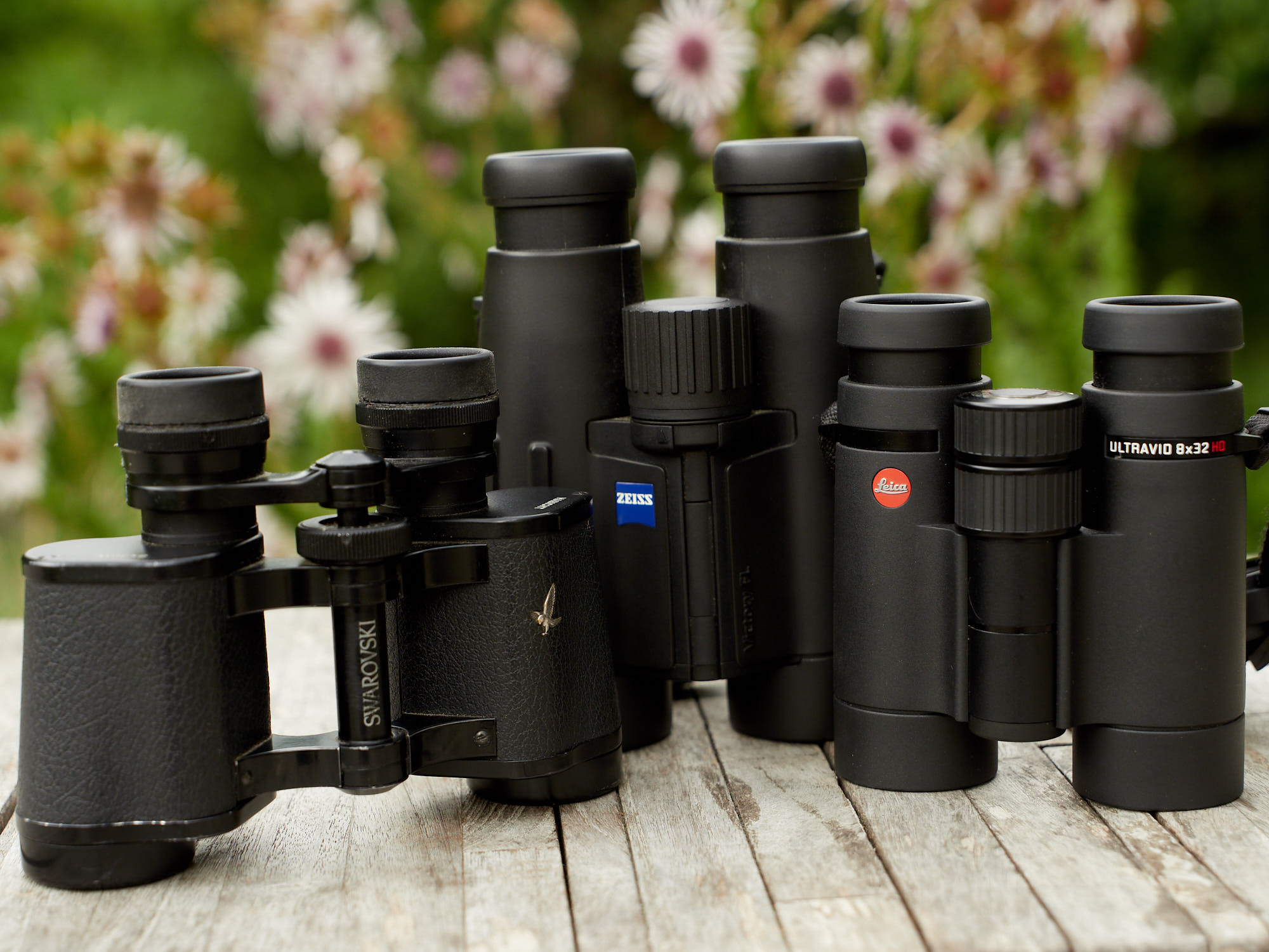 Greatest binoculars home