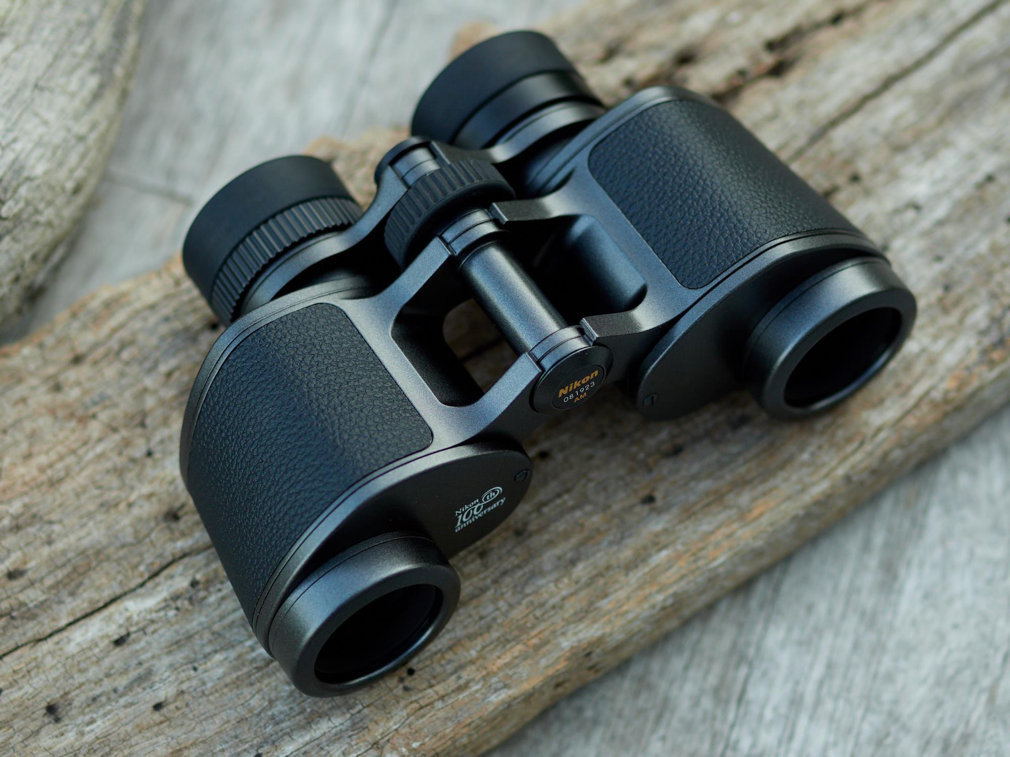 Greatest binoculars home